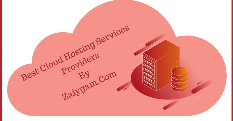 Best Cloud Hosting Services Providers