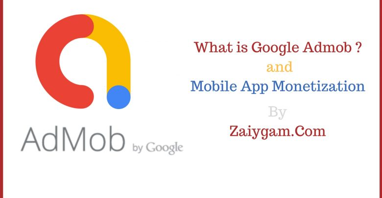 What is Google Admob _ and Mobile App Monetization